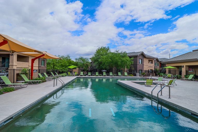 THE PLACE AT CREEKSIDE Tucson Apartments (11)