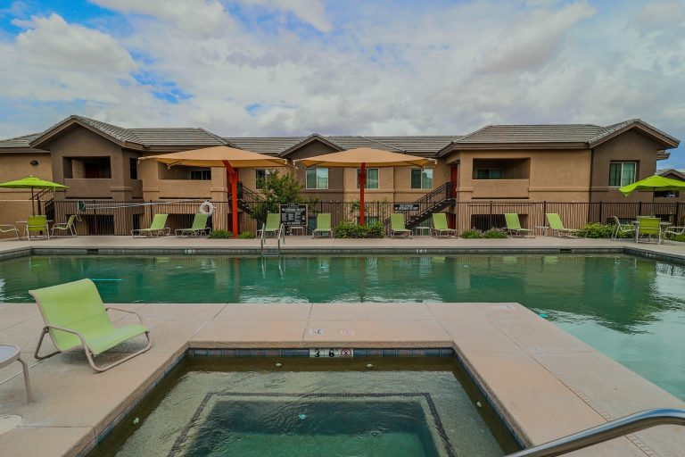 THE PLACE AT CREEKSIDE Tucson Apartments (12)