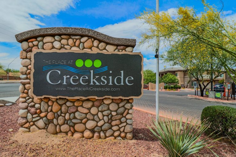 THE PLACE AT CREEKSIDE Tucson Apartments (2)