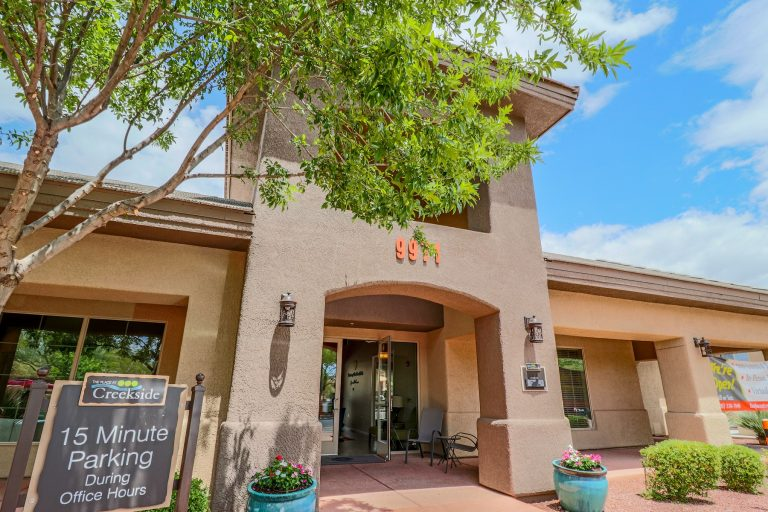 THE PLACE AT CREEKSIDE Tucson Apartments (3)