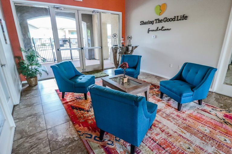 THE PLACE AT CREEKSIDE Tucson Apartments (4)