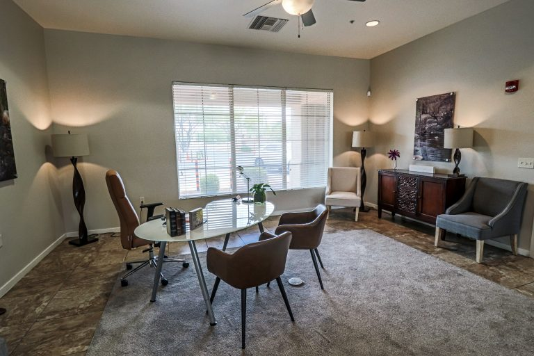 THE PLACE AT CREEKSIDE Tucson Apartments (5)