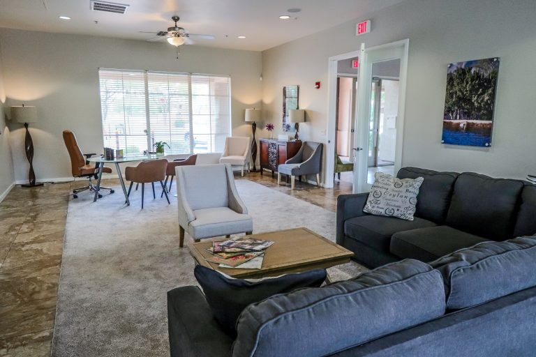 THE PLACE AT CREEKSIDE Tucson Apartments (7)